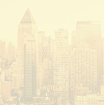 City landscape background