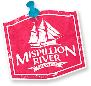 Mispillion River Brewing logo