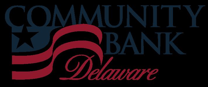 Community Bank Delaware logo