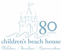 Children's Beach House logo