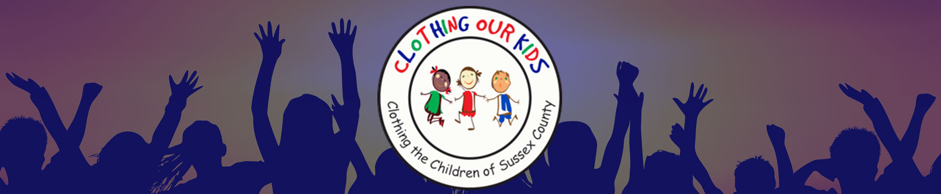 Clothing Our Kids