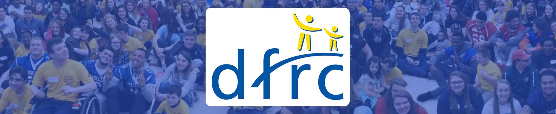 DRFC banner