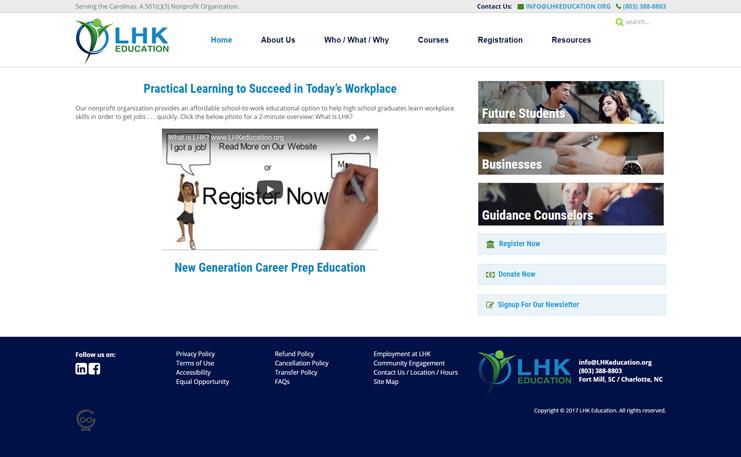 LHK Education