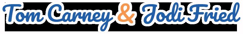 Tom Carney logo