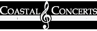Coastal Concerts logo