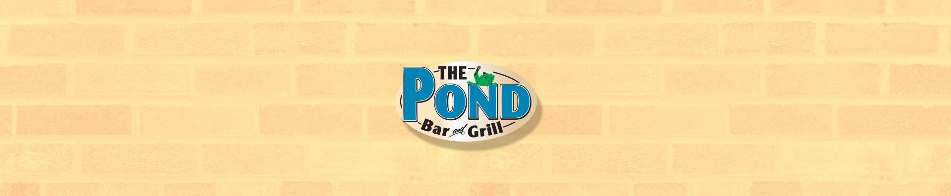 The Pond Bar and Grill