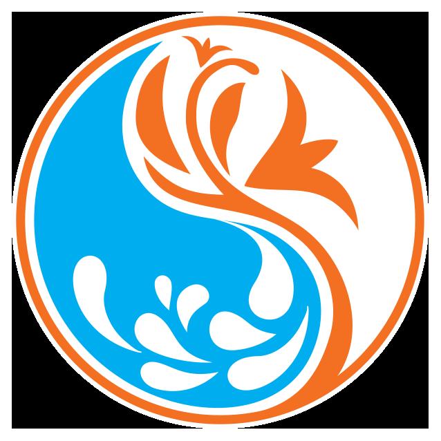 Invibe Herbal logo