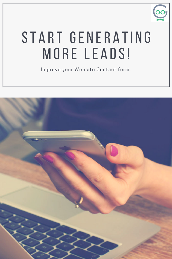 Start generating more leads!