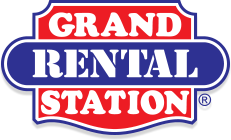Grand Rental Station logo