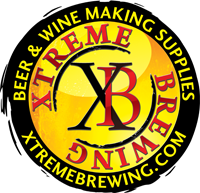 xtreme brewing logo
