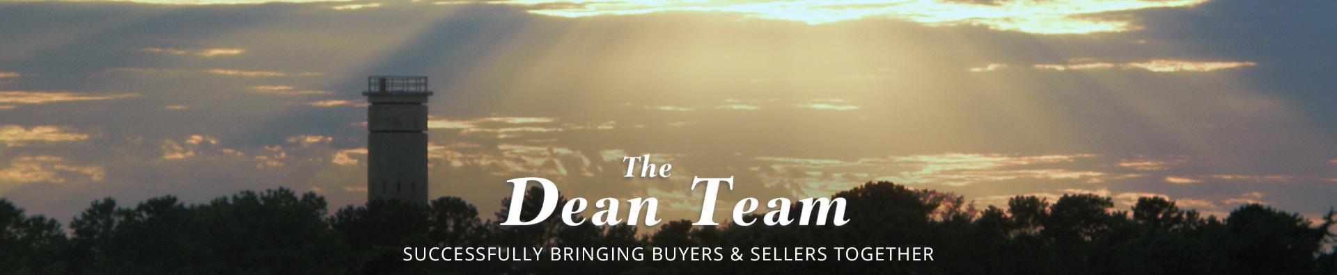 The Dean Team