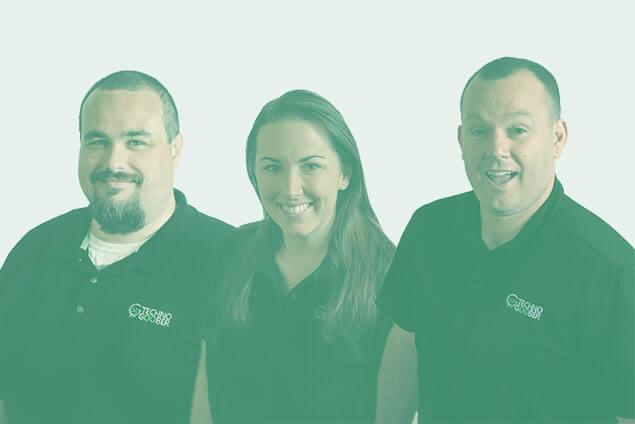 Techno Goober Team