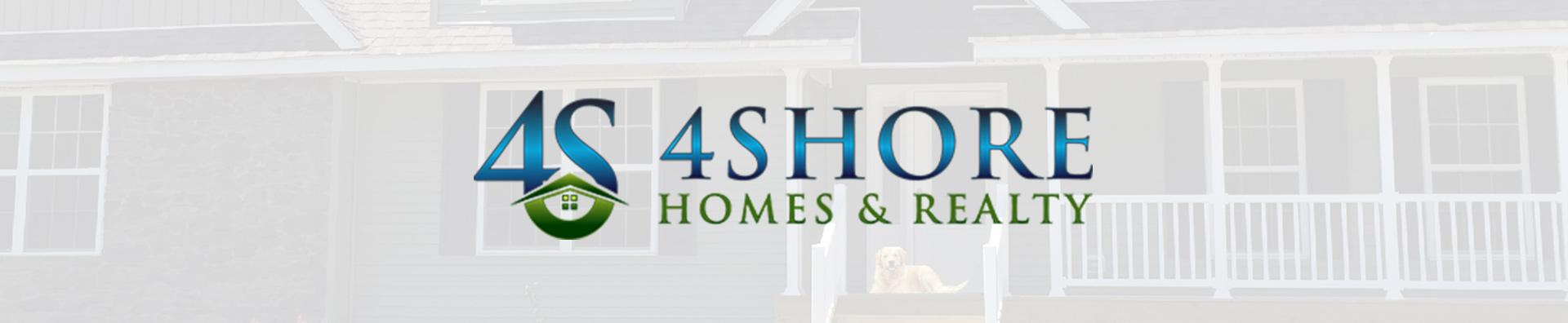 4Shore Homes