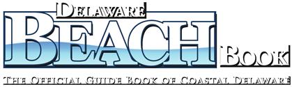 Delaware Beach Book