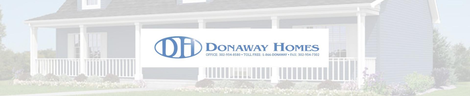 Donaway Homes