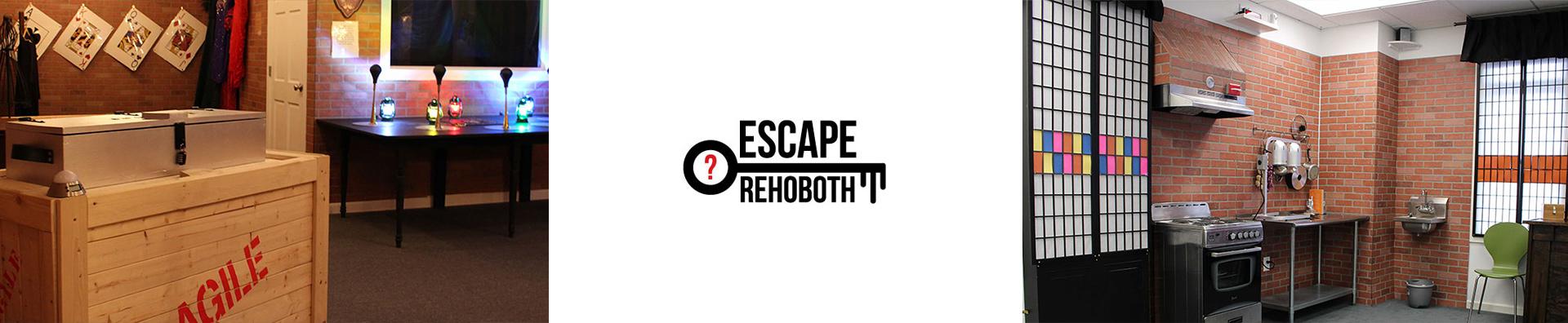 Escape Rehoboth