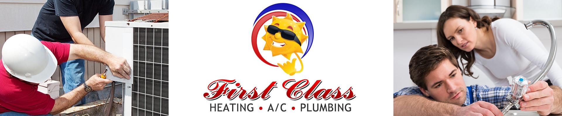 First Class HVAC