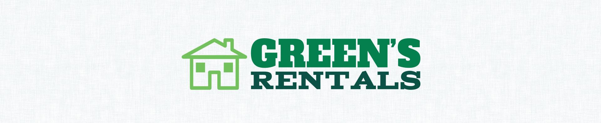 Greens Rentals
