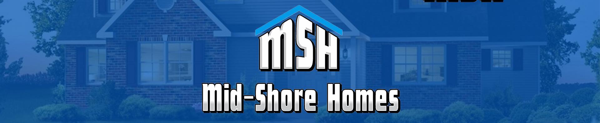 Mid-Shore Homes
