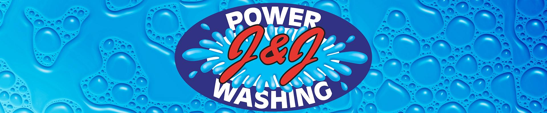 J & J Powerwashing