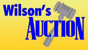 Wilson's Auction