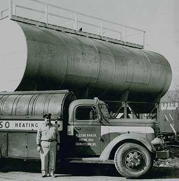 Baker Petroleum