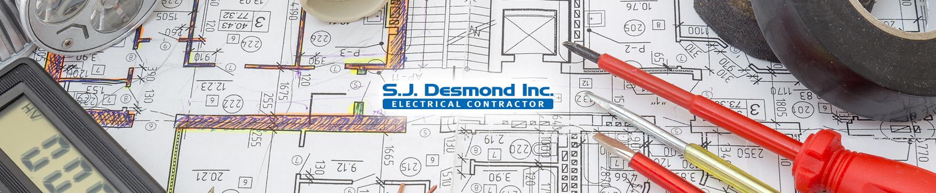 Desmond Electrical