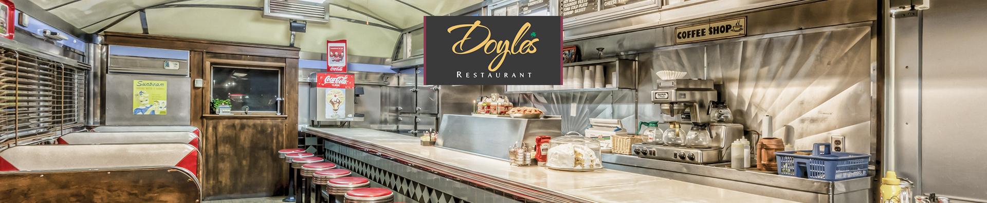 Doyle's Diner