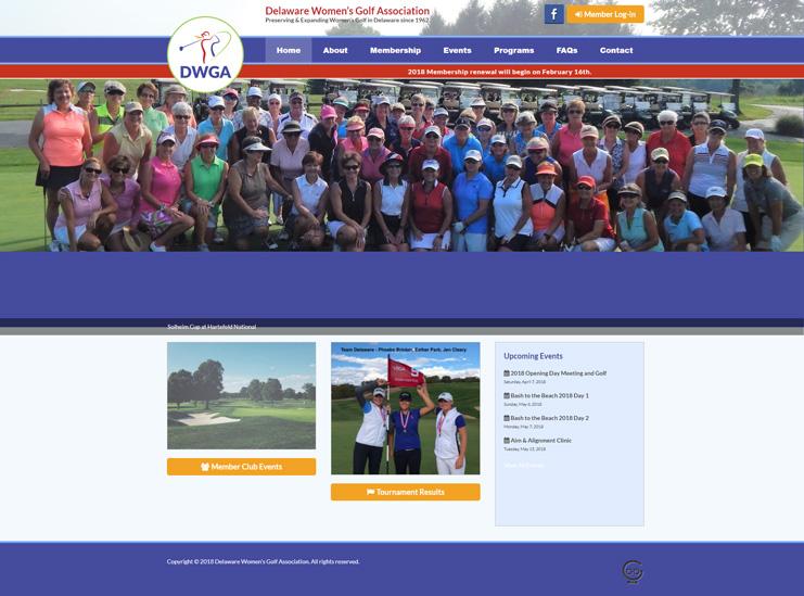 Delaware Women's Golf Association