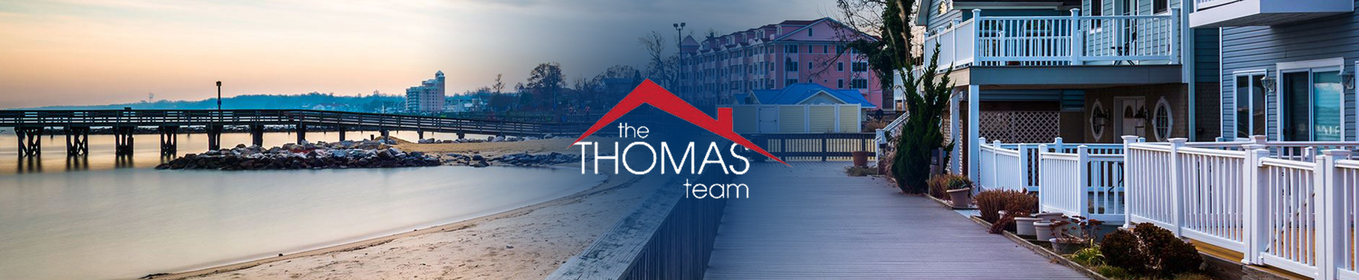 Thomas Team