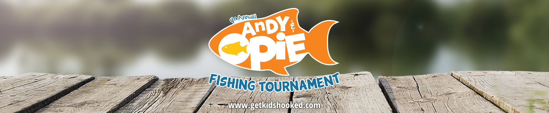 Andy & Opie Fishing Tournament