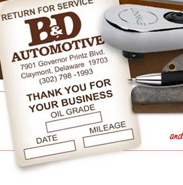 BD Automotive