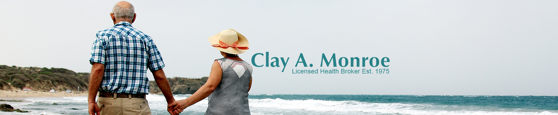 Clay Monroe