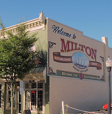 Milton Chamber of Commerce
