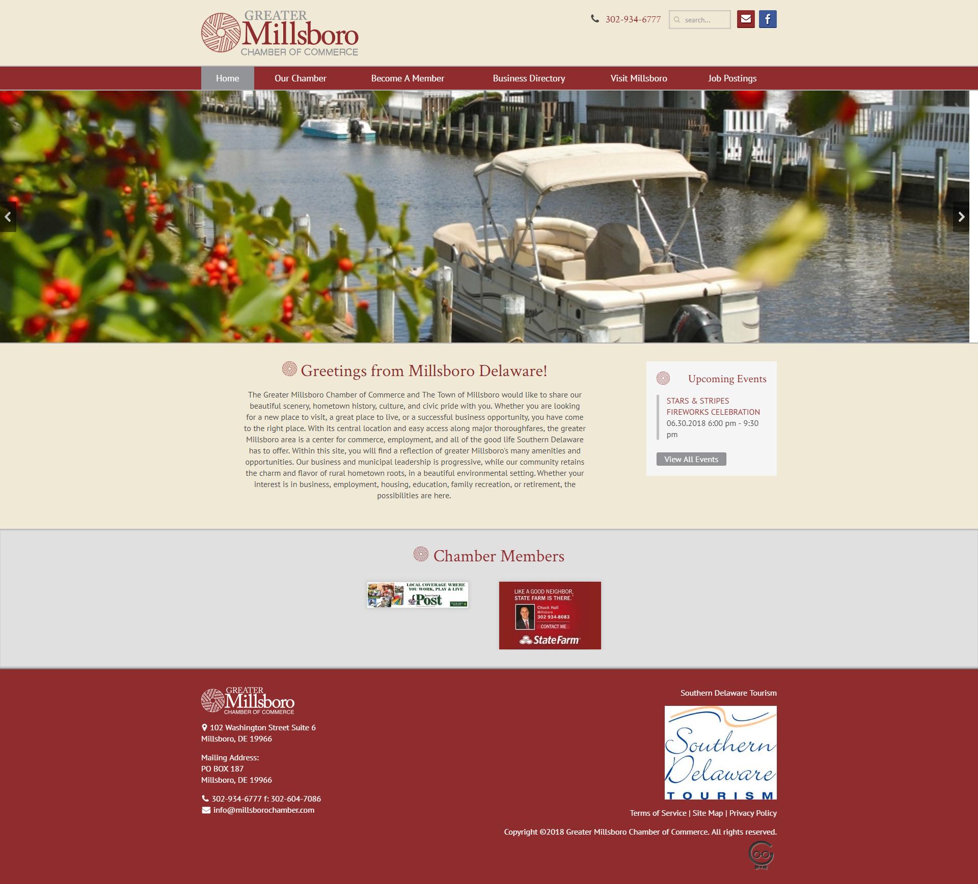 Millsboro Chamber of Commerce