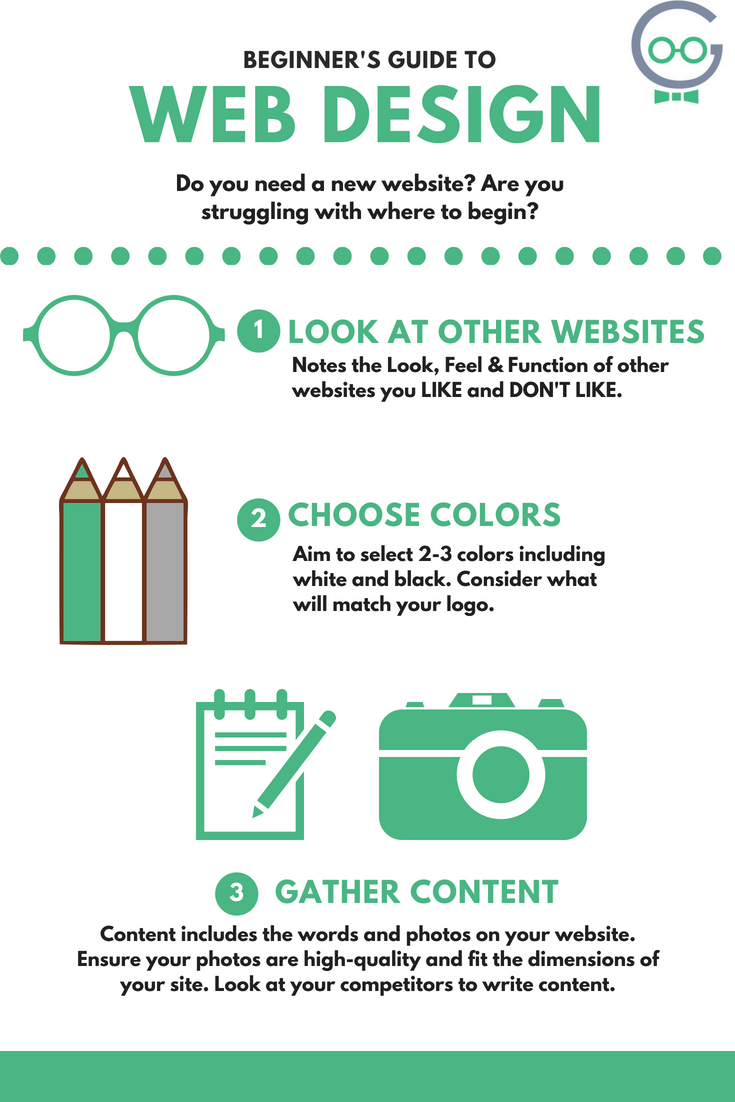 Beginner's Guide to Web Design