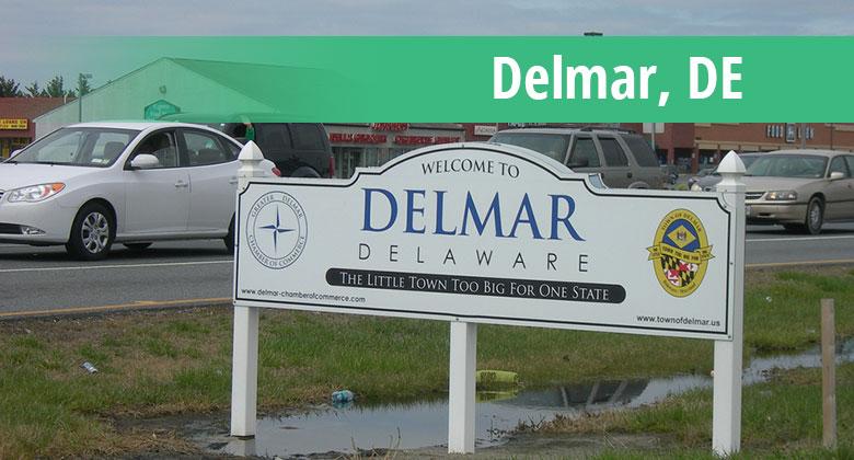 Web Design in Delmar, DE