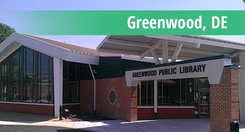 Web Design in Greenwood, DE