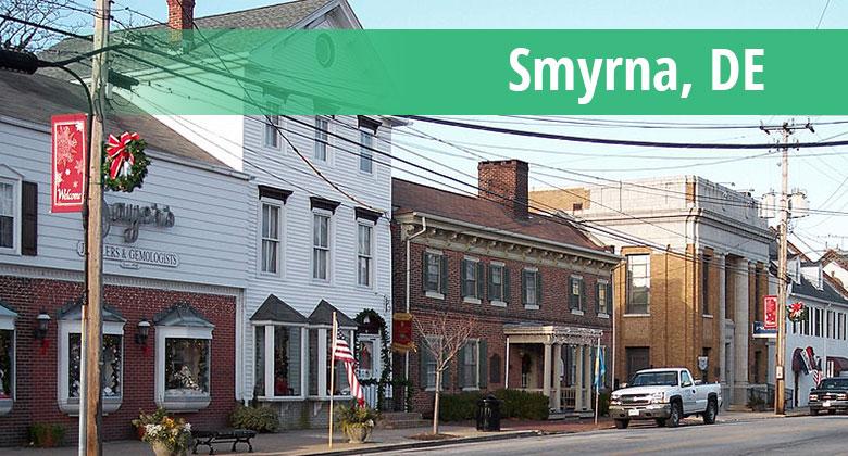Web Design in Smyrna, DE