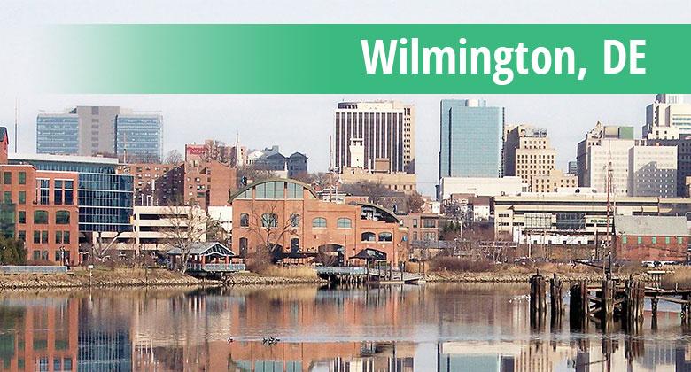 Web Design in Wilmington, DE