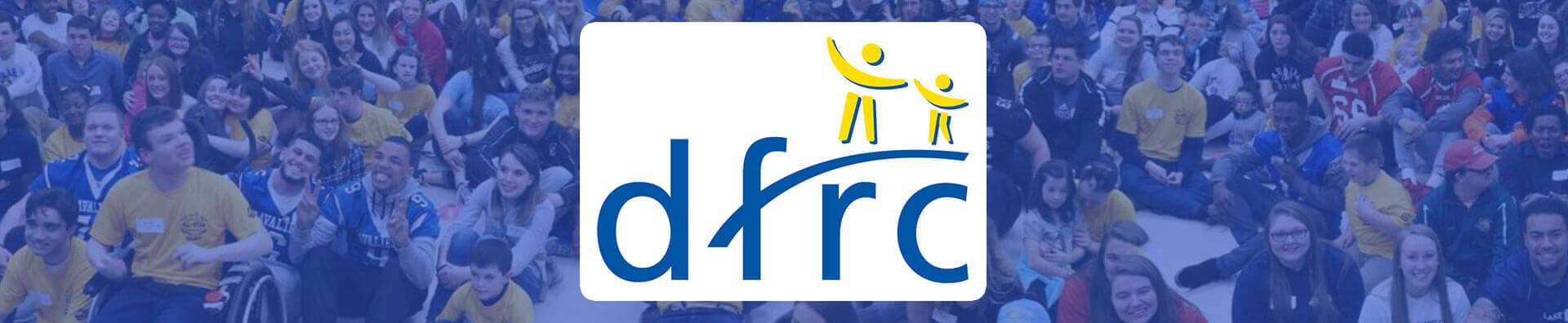 DFRC Banner