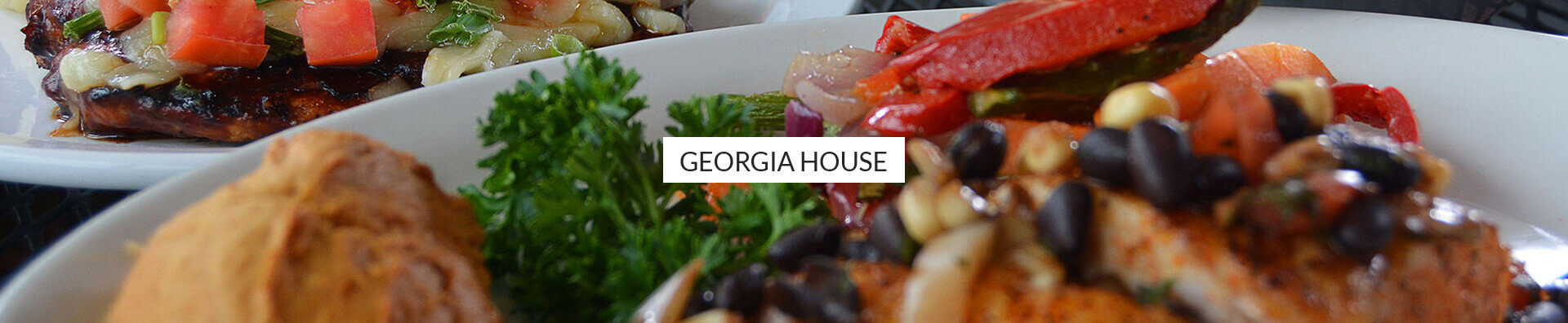 Georgia House