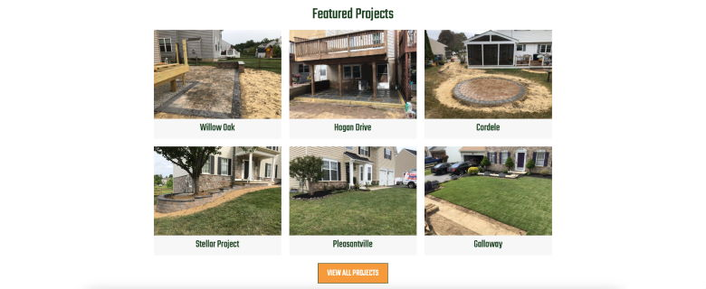 PM Lawn and Landscaping Case Study - 6